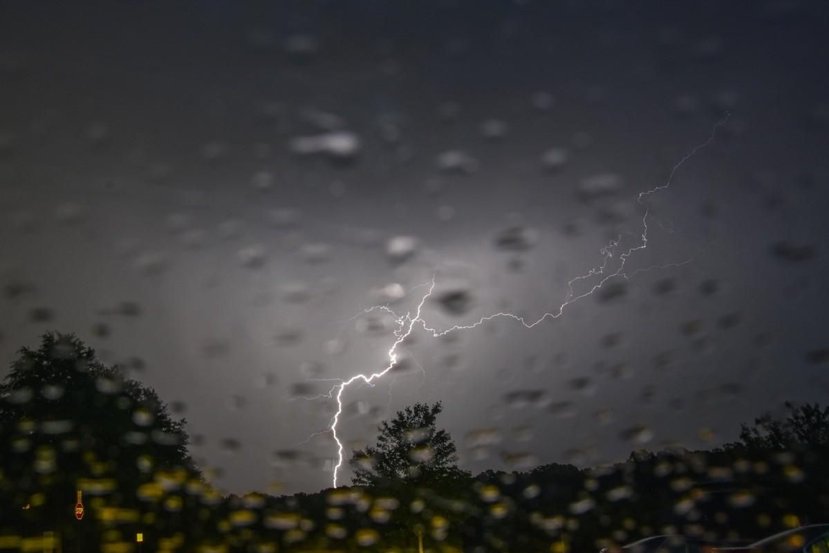 В ГСЧС предупредили об угрозе схода селевых потоков на западе страны из-за сильных дождей