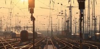 В Кривом Роге железнодорожники объявили «итальянскую забастовку»