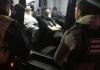 На КПП под Львовом хасид притворялся украинцем, чтобы пересечь границу (ФОТО)