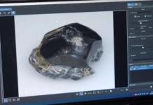 Украина вырастила самый большой алмаз в мире и продала его за 500 000 долларов (ВИДЕО)