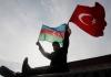 Туреччина заявила про підтримку Азербайджану в конфлікті з Вірменією