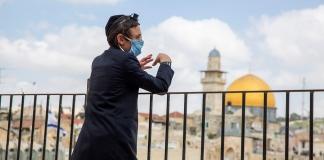 Израиль карантин