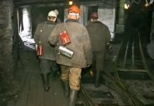 Во Львовской области шахтеры прекратили забастовку после очередного обещания зарплаты