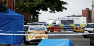 У британському Бірмінгемі сталася масова сутичка: є загиблий, семеро поранені
