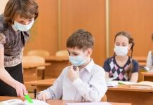З «коронавірусного фонду» виділять 10,5 мільярдів на маски та доплати вчителям