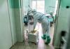 В Украине зафиксирован антирекорд по количеству госпитализированных с COVID-19, - Степанов