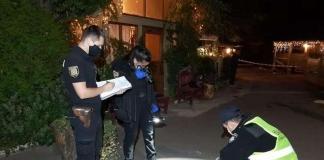 В центре Одессы иностранцы устроили стрельбу в ресторане, есть раненые