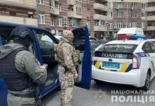У Києві сталася стрілянина: поранили співробітника кіберполіції (ФОТО)