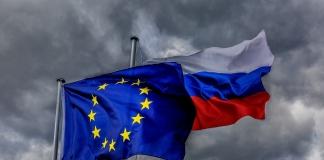 РФ ЄС санкції