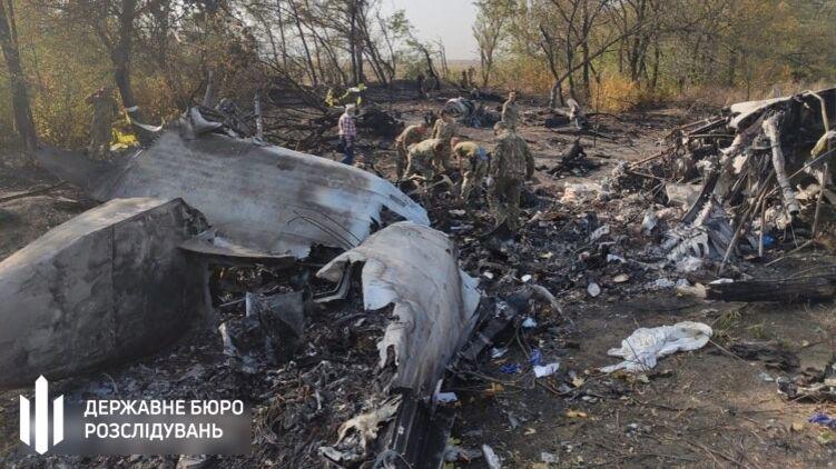 Тела погибших при крушении Ан-26 начали передавать родственникам спустя неделю после трагедии