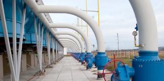 Газпром увеличил транзит через Украину до максимума