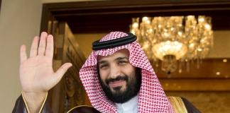 Невеста убитого журналиста Хашогджи подала в суд на наследного принца Саудовской Аравии