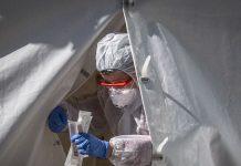 В Минздраве сообщили, где в Киеве развернут мобильные госпитали для зараженных коронавирусом