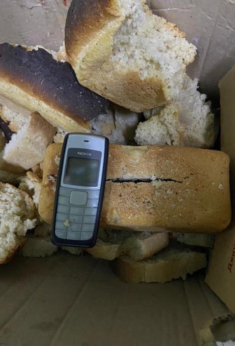 В Харьковском СИЗО один арестованный требовал у другого $6 тысяч