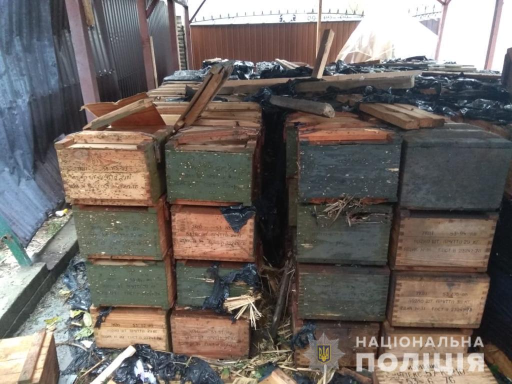 Под Киевом прогремел взрыв, есть погибший
