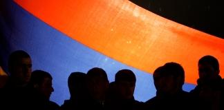 В Армении задержали подозреваемых в шпионаже иностранцев
