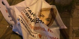 Анна Свириденко