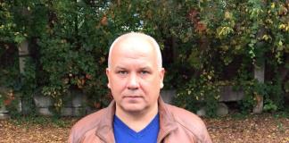 Василь Озарчук