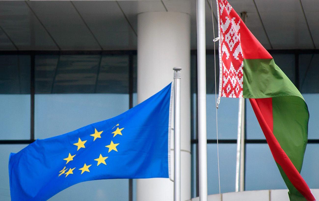 Беларусь санкции