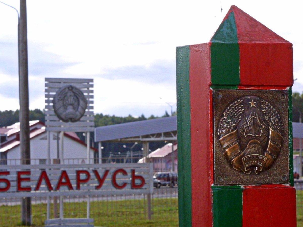 Беларусь ограничила въезд иностранцев в страну