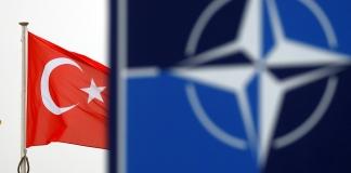 НАТО Турция