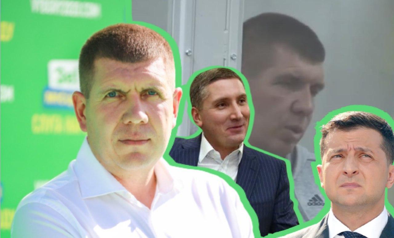 Гунько — юрист забудовника Януковича, який фальсифікує вибори у 208 окрузі