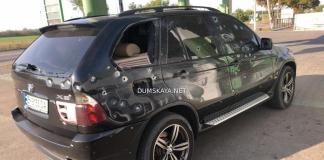 Под Одессой взорвали авто кандидата в депутаты облсовета: он госпитализирован (ФОТО, ВИДЕО)