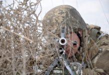 В Донецкой области военнослужащий ВСУ избил, ограбил и поджёг своего сослуживца