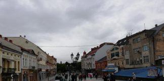 В Ужгороді підприємців звільнили від сплати податків через карантин