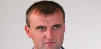 Михаил Попелич