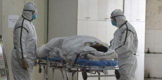В Польше побили антирекорд смертности от коронавируса