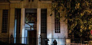 У Франції затримали підозрюваного у нападі на священника у Ліоні