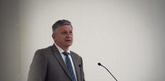 Украина отказала во въезде венгерскому чиновнику