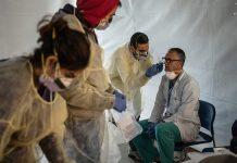 В Италии и Испании зарегистрировали рекордную смертность от коронавируса