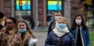 В Украине ввели карантин выходного дня