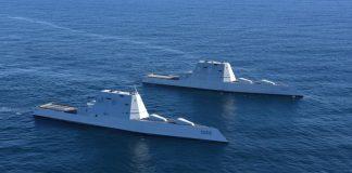 РФ хочет создать в Судане базу для кораблей с ядерными установками