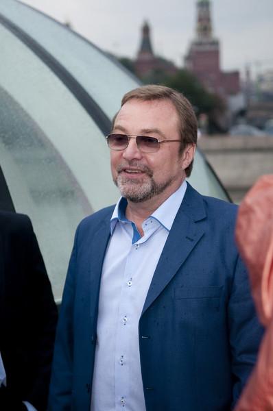 Зернов Михаил Сергеевич