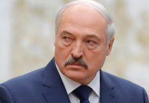 Лукашенко Зеленский