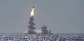 ядерна збря в Криму