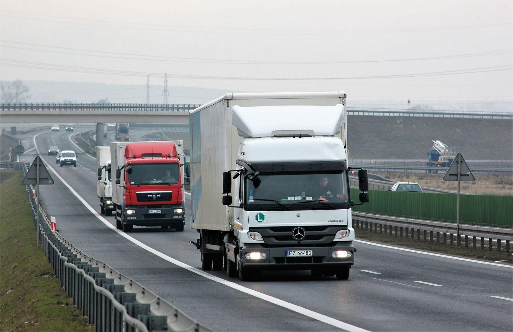 Украина сократила экспорт в ЕС