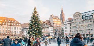 """Во Франции хотят """"без колебаний"""" отменить рождественские праздники"""