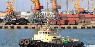 P&O Maritime Украина