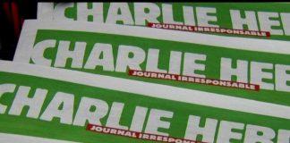 В Чечне газета опубликовала, а затем удалила карикатуры на Charlie Hebdo