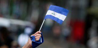 санкции против Никарагуа