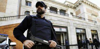 В Испании заявили о проведении крупнейшей операции против «русской мафии»
