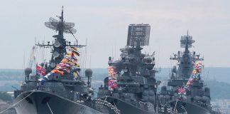 ВМФ РФ проведёт совместные учения с НАТО впервые за десять лет