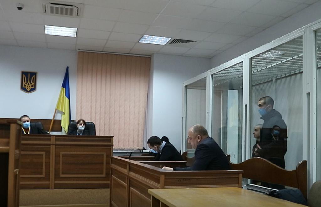 Убийство сына Соболева: обвиняемый частично признал вину