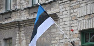 Эстония карантин