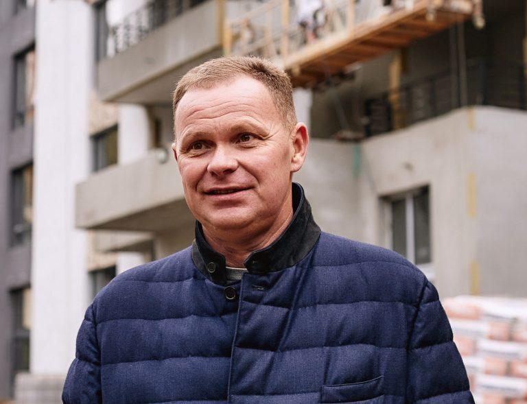 Игорь Кушнир признан одним из лучших топ-менеджеров Украины