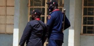 У Нігерії бойовики захопили школу